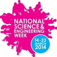 National Science and Engineering Week: Level 2